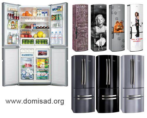 Эксплуатация бытового холодильника от А до Я