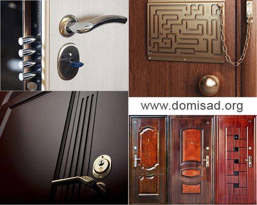 металлическая дверь от 1000 руб