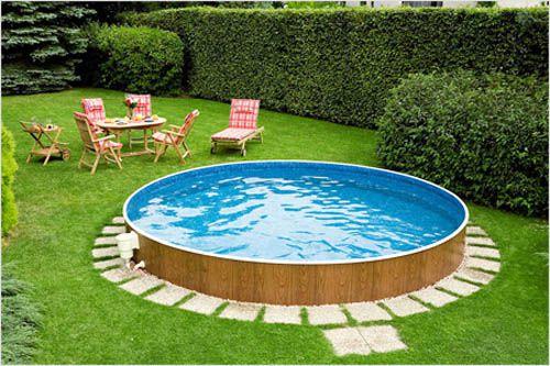 23 июн 2016. Бассейн на даче подарит вам возможность не только регулярно отдыхать. Сборка каркасного бассейна занимает меньше времени.
