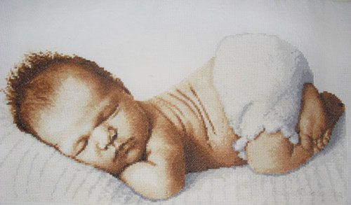 Вышивки для беременности и