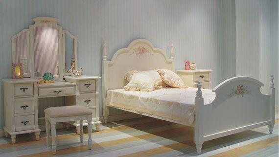 Дизайн спальни подростка для девочек