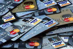 Кредитные карты потребителям