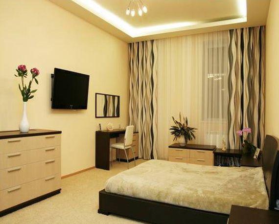 Дизайн спальни оформление