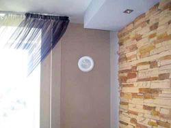 Вентиляция в комнате