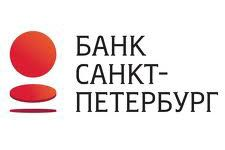 Банк Санкт Петербург лого