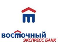 Банк Восточный Экспресс, лого