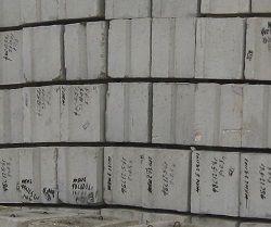 Бетонные блоки для строительства дома и его фундамента ( бетон блок )