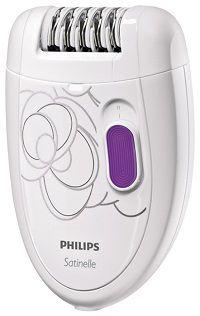 Эпилятор от Филипс