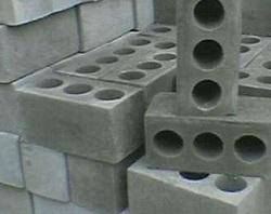 Керамзитбетонные блоки для строительства