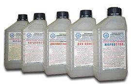 Бетонные добавки - пластификаторы