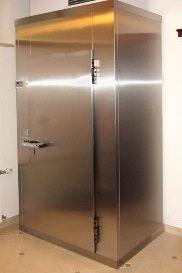 Меховой холодильник для шуб