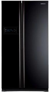 Инверторный холодильник side by side от Самсунг