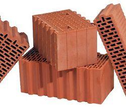 Строительный керамоблок