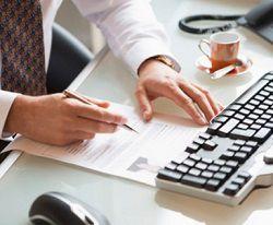 Заполняем документы по кредитной истории