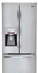 Умны холодильник от Лджи