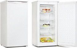 Небольшой дачный холодильник