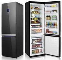 samsung rl 55 vtebg холодильники
