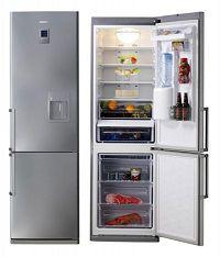 Двухкамерный холодильник от Самсунг