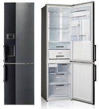 Холодильник LG GW