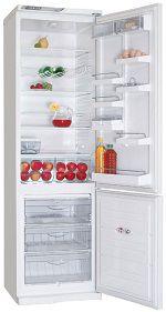 Холодильник Атлант с двумя компрессорами