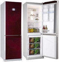 Холодильник от LG