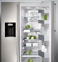 Холодильник от Гаггенау