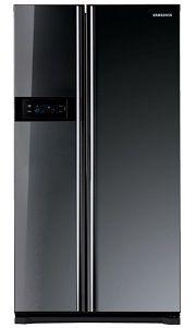 двухдверный, холодильник, side, сайда, Side Side