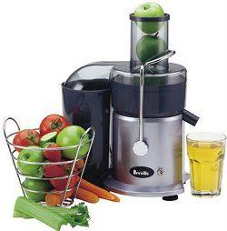 Как выбрать универсальную соковыжималку для овощей и фруктов?