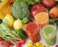 Овощи для соковыжималки