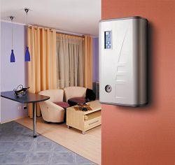 Электрический котел для квартиры