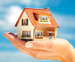 Дом для ипотеки