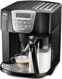 Кофеварка для кофе с молоком