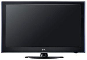 3D телевизора LG 47LD950
