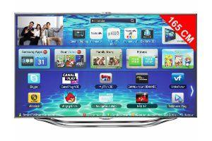 Телевизор Samsung UE60ES8000
