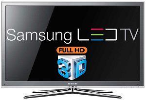 Телевизор от производителя Samsung