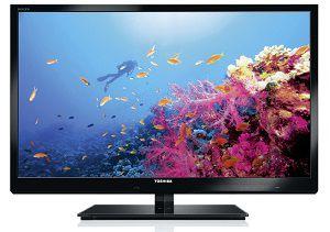 обзор, телевизор, toshiba, 42sl833, Toshiba 42SL833, Обзор телевизора Toshiba