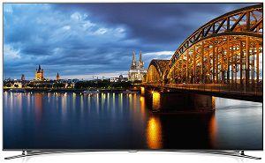 Лед телевизор Самсунг