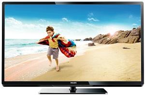 Телевизор от Филипс