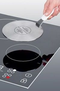 Как сделать адаптер для индукционной плиты 10
