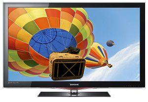LCD телевизор от Самсунга