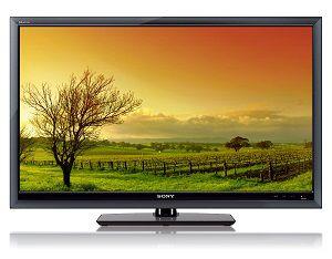 ЖК телевизор от Сони