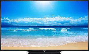 Самый большой телевизор от Шарп на 90