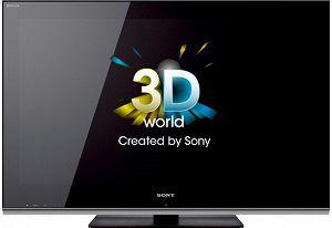 Телевизор от производителя Sony