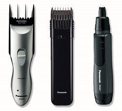 Домашние машинки для стрижки волос