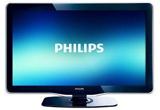 Телевизор от производителя Philips