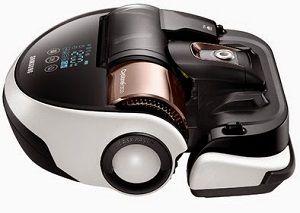 Робот пылесос Samsung Powerbot