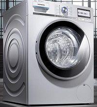 Siemens - iSensoric Стиральная машина
