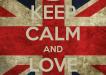 Люблю Великобританию